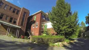 Wyndclyffe Mansion Abandoned Monticello Hospital Monticello New York Youtube