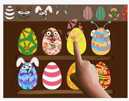Decorate Easter Eggs Using Stickers by 69 Best Easter Activities Images On Pinterest Spring Activities