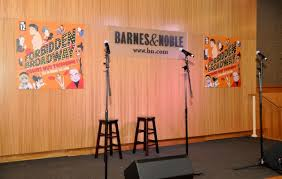 Barnes Noble Houston Texas Coverage Forbidden Broadway Comes Out Swinging Cast Previews