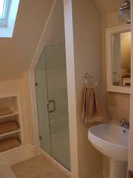 small attic bathroom ideas small attic bathroom houzz