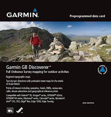 Garmin Mexico Maps by Garmin Gb Discoverer Lake District Amazon Co Uk Electronics