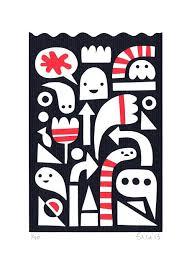 Screen Print Design Ideas 304 Best Art Inspiration Graphic Design Images On Pinterest