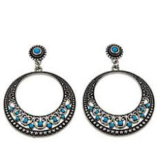 best earrings r j graziano earrings hsn