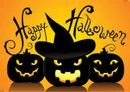 free halloween images clip art scary happy halloween clipart