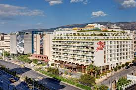 athens ledra hotel sold to us real estate giant hines gtp headlines