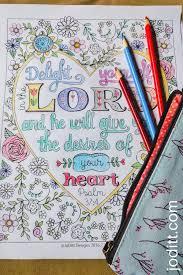 sneak peek inside my new scripture coloring book for adults