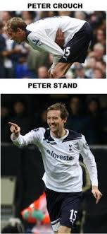 Peter Crouch Meme - peter crouch meme funny pictures