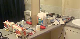 bathroom countertop storage ideas becoming the wilmi bathroom storage solutions