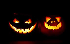 pumpkin screensaver halloween wallpaper for mac