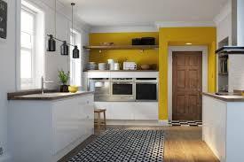 kitchen feature wall paint ideas kitchen colour ideas schemes wren kitchens