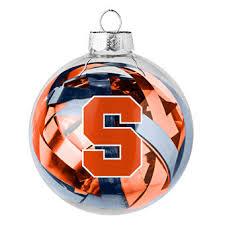 syracuse ornaments syracuse university christmas ornaments