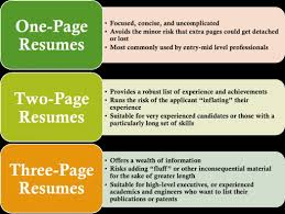 perfect resume template resume examples for every industry and