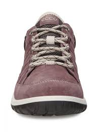 Dusty Purple Inexpensive Ecco Aspina Sport Outdoor Shoes Dusty Purple Dusty