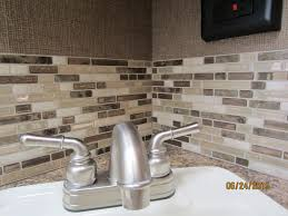 stick on backsplash tiles for kitchen kitchen peel and stick backsplash subway tile adhesive self wall