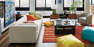 crate and barrel living room 10 1 crate and barrel living room pamela sandall design