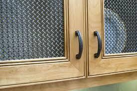 mesh cabinet door inserts wire mesh cabinet doors colors mesh cabinet might look good in bar