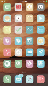 top 15 ios 9 3 3 themes for iphone or ipad