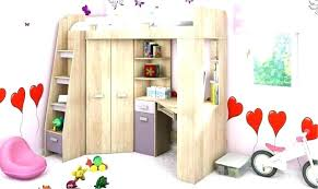 lit combiné bureau fille combine lit bureau lit combine enfant lit combinac avec bureau et