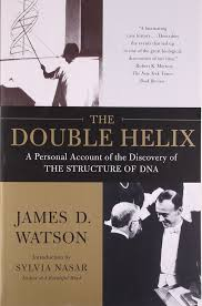 the double helix a personal account of the discovery of the