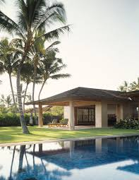 Lanai Design Lanai Design Ideas Exterior Tropical With Outdoor Ottoman Stucco