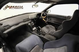 Nissan Skyline Interior Here U0027s Your Chance To Buy A 1990 Nissan Skyline Gt R R32 In The Usa