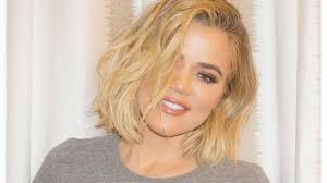 khloe kardashian debuts short haircut see her new u0027do