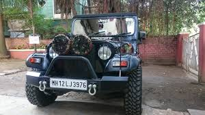 jeep modified my thar story chapter 6 u0027mahindra thar modified u0027