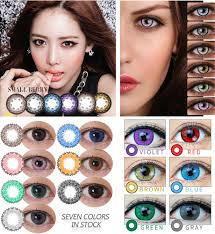 crazy contact lenses cheap contact lenses from china buy crazy