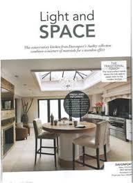 davonport u0027s stylish grosvenor kitchen as featured in period idea u0027s