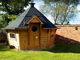 Hobbit Homes For Sale by Swedish Bbq Hut Cheaper Than Hobbit House Play House