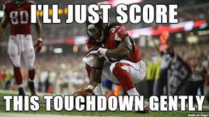 Falcons Memes - 33 best memes of the ta bay buccaneers destroyed by the atlanta
