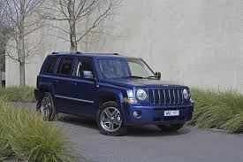 jeep inside view jeep patriot problems and recalls