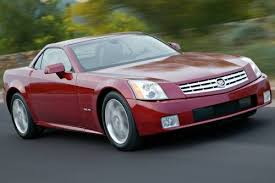 cadillac xlr engine specs used 2008 cadillac xlr for sale pricing features edmunds
