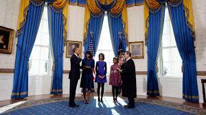 Barack Obama Cabinet Members President Barack Obama Vice President Joe Biden Sworn In For