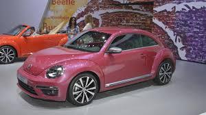 beetle volkswagen 2015 volkswagen unveils four beetle concepts for new york
