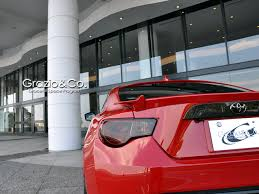 frs tail light vinyl brz tail light smoked service in pa scion fr s forum subaru brz