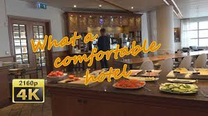 hotel riverton gothenburg sweden 4k travel channel youtube