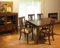 amish dining room sets amish made metro dining set homesquare furniture in pa nj