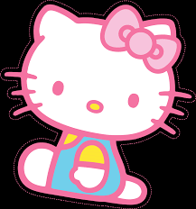 hello kitty free printable mini kit is it for parties is it