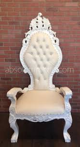 throne chair rental nyc indoor chairs white throne chairs throne rentals near me throne