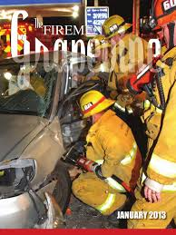 january 2013 firefighter payroll