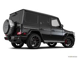 mercedes g class all black 2017 mercedes g class prices incentives dealers truecar