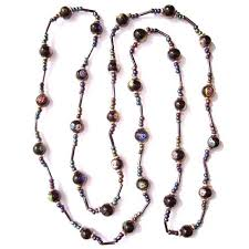 wooden necklaces horn wooden necklaces at rs 120 horn necklace id