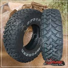 Best Result Customer Federal Couragia Mt 35x12 50x18 Comforser Cf3000 Tyre 4x4earth