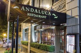 Private Dining Rooms Seattle by Private Dining Andaluca Restaurant