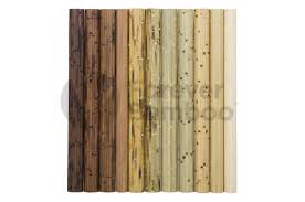Wall Paneling by Bamboo Wall Paneling Natural Burnt 4 U0027 X 8 U0027