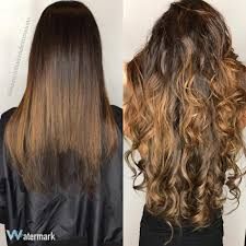different types of hair extensions hair extensions types to lengthen hair ag miami salon