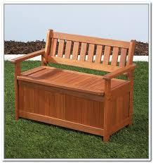 Patio Storage Bench Outdoor Storage Bench Seat Australia Home Design Ideas