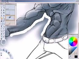 sketchbook pro character illustration youtube