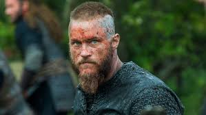 why did ragnar cut his hair vikings vikings season 3 premiere review fight the power tv com